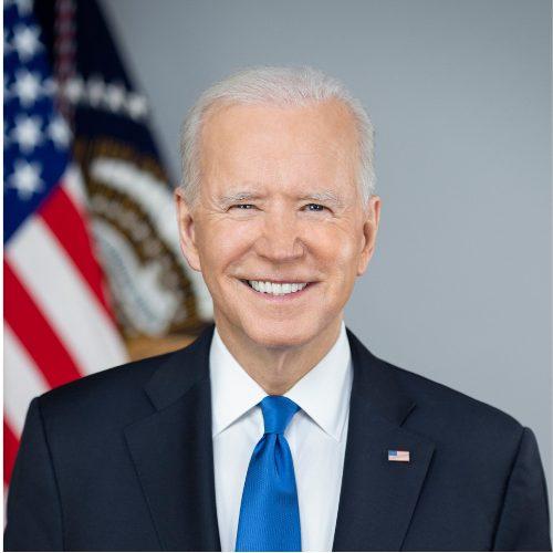 A son of Ballina County Mayo Ireland, President Joe Biden