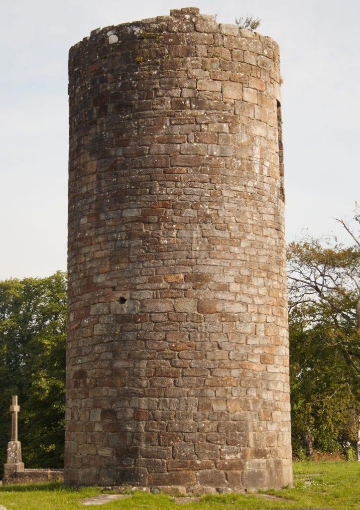 Balla Round Tower