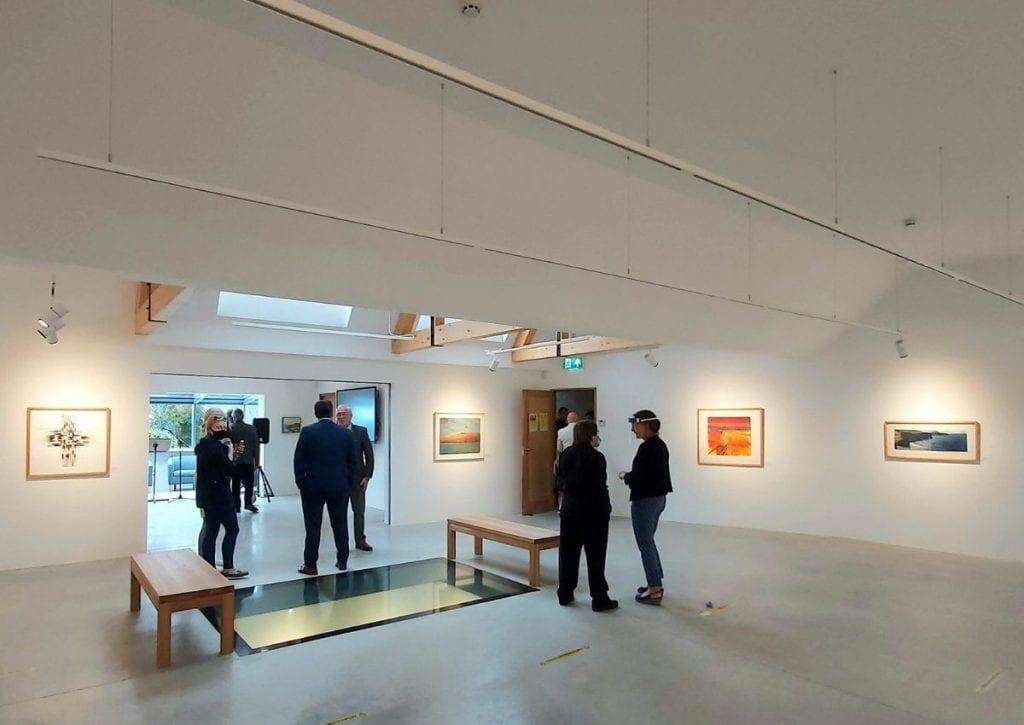 The Ballinglen Museum of Art Ballycastle County Mayo (2)