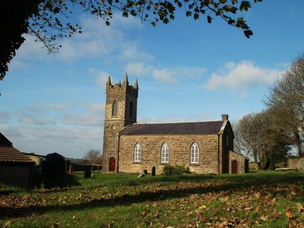 St John's Church of Ireland, Ballycastle, Co. Mayo. Photo - Liz King.jpg