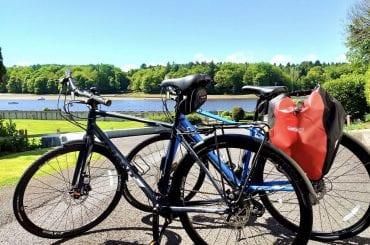 Ballina Bike Hire Co. Mayo Ireland
