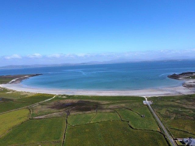 Mullaghroe, Mullet Peninsula, Co. Mayo