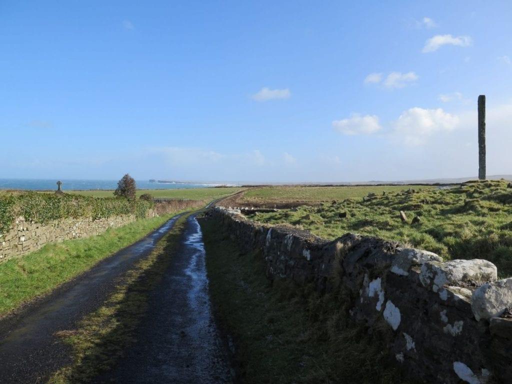 The Sralagah Loop, Ballycastle, Co. Mayo