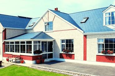 Brú Chlann Lir B&B Blacksod County Mayo Ireland