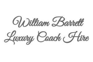 William Barrett Lucxury Coach Hore Co. Mayo Ireland