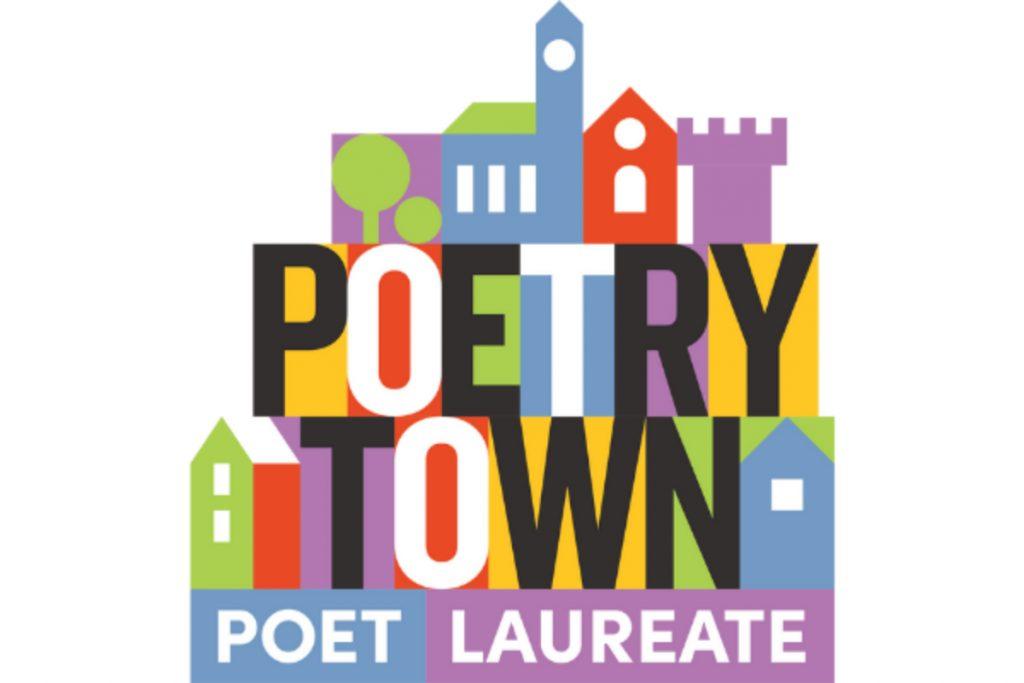 Poetry Town Poet Laureate