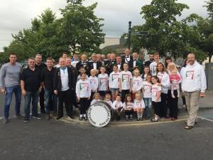 Mayo Manchester Tradfest Group (2017)